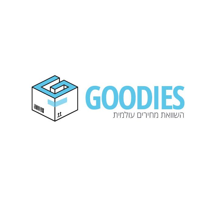 Goodies - השוואת מחירים ברמה בינלאומית