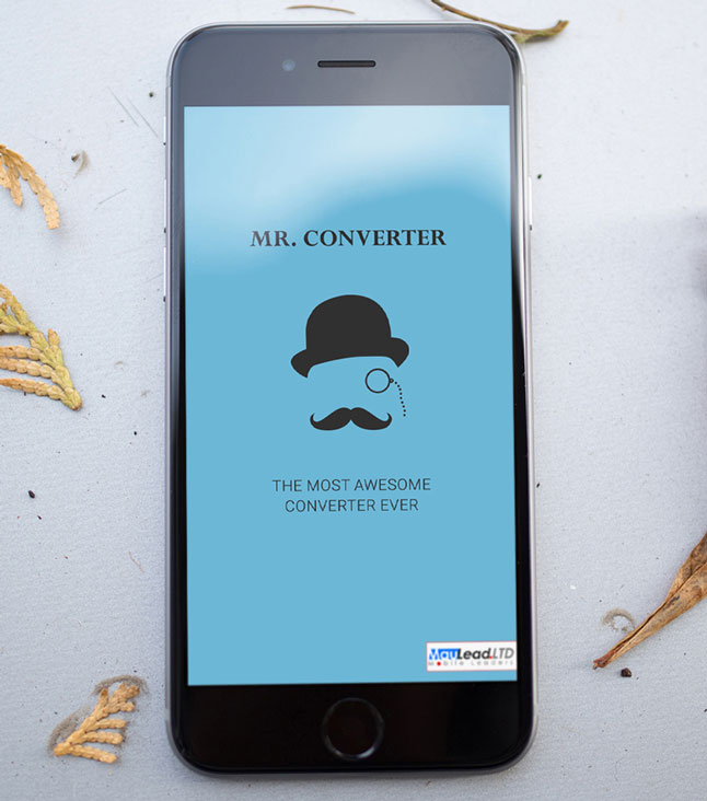 Mr Converter (planning & design)
