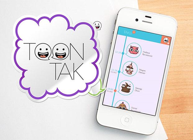 ToonTak (planing & design)
